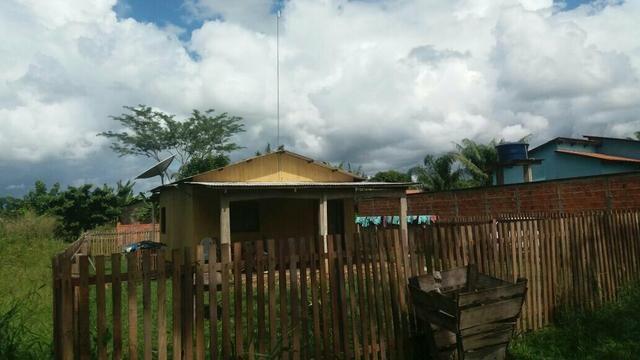 Vende-se uma Casa valor R$ 40 mil