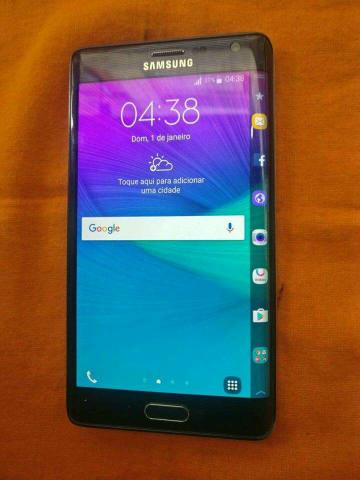 Galaxy Note Edge 32GB Top - Trocoo
