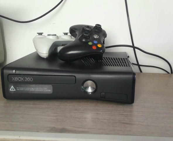 Xbox 360 desbloqueio lt 3.0 + Bolsa de jogos