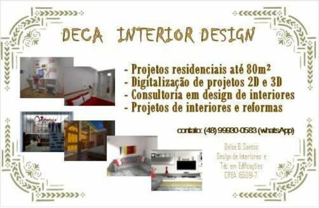 Consultoria design de interiores