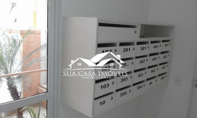 GM - Apartamento Rossi Praças Reserva 2 Quartos com suite -ES - Foto 11