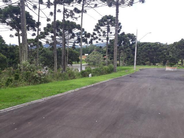 Terrenos em Piraquara Condomínio Fechado ( Alto Padrão) 1.023 m2- ent. R$10.000,00 - Foto 16