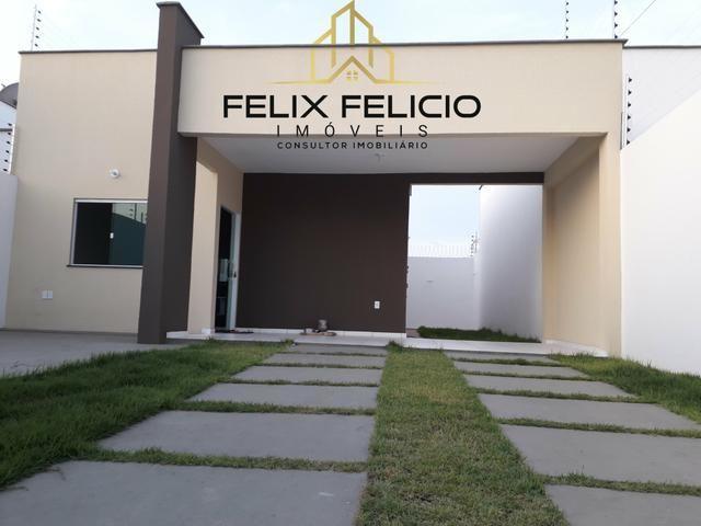 Casas Residencial Fechado no Araçagy