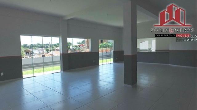 Loteamento/condomínio à venda em Gralha azul, Fazenda rio grande cod:TE00008 - Foto 9