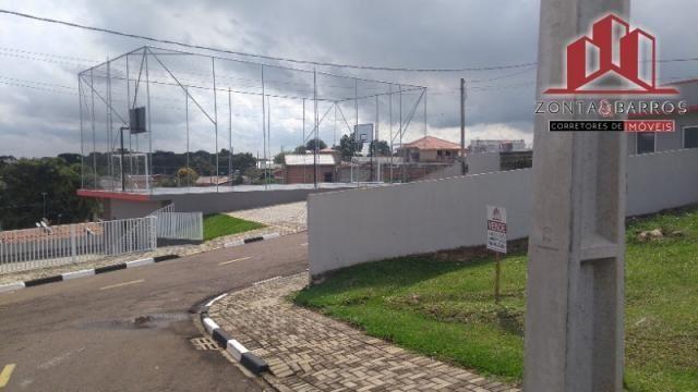 Loteamento/condomínio à venda em Gralha azul, Fazenda rio grande cod:TE00008 - Foto 17