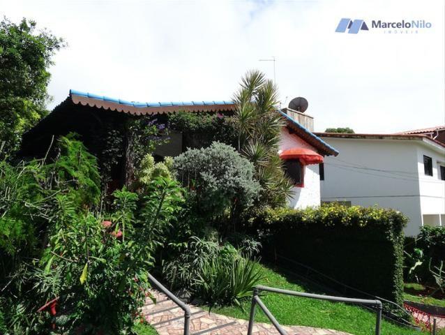 Excelente casa sem detalhes em Olinda com piscina . Troca em 2 apartamentos - Foto 2