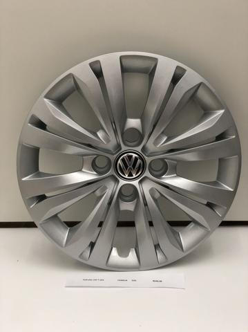 Calota Novo Gol aro 14 original Volkswagen