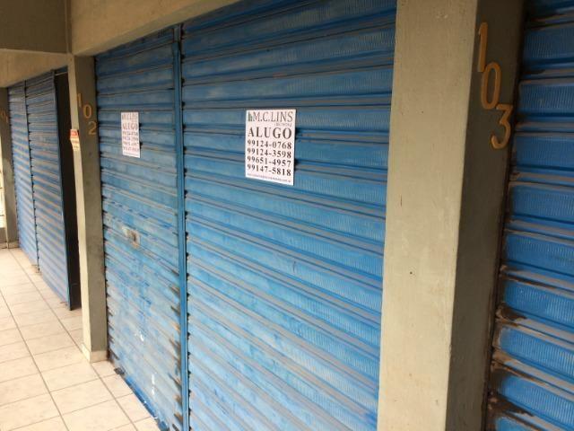 Oportunidade loja em Galeria no Jardim Brasil II 550,00 1o. Andar - Foto 2