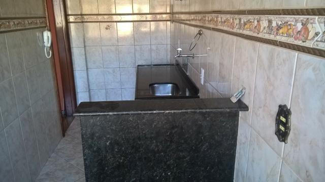 Apartamento, 2 quartos, lateral, vazio, 50m², na Rua Ibiá 517 - Turiaçu - Foto 8