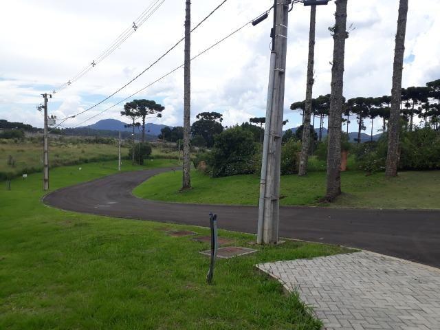 Terrenos em Piraquara Condomínio Fechado ( Alto Padrão) 1.023 m2- ent. R$10.000,00 - Foto 5