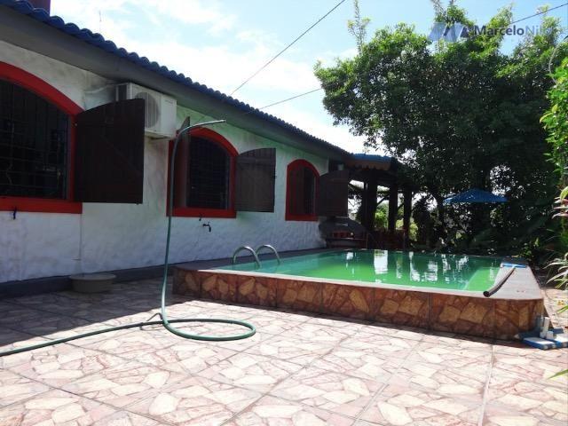 Excelente casa sem detalhes em Olinda com piscina . Troca em 2 apartamentos - Foto 5