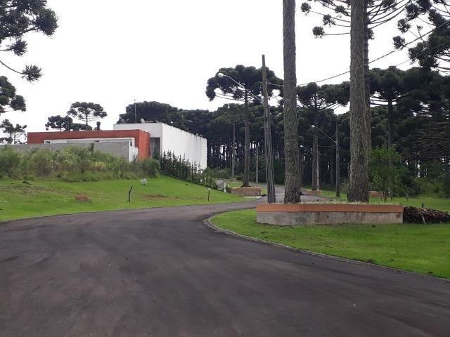 Terrenos em Piraquara Condomínio Fechado ( Alto Padrão) 1.023 m2- ent. R$10.000,00 - Foto 13