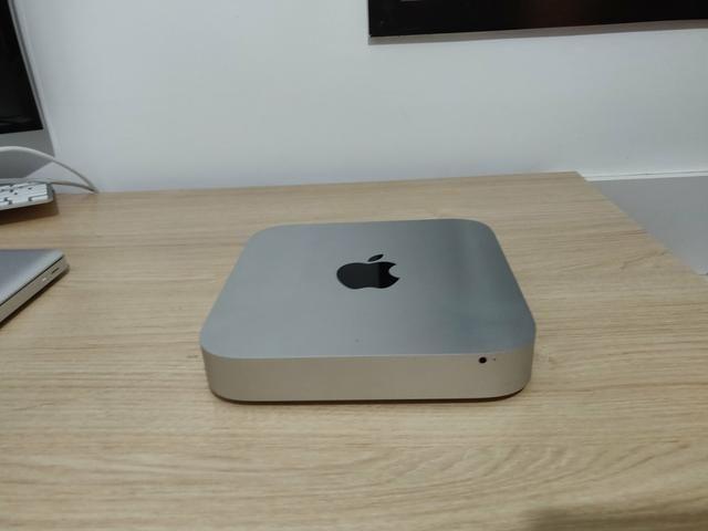Mac Mini i7 16gb