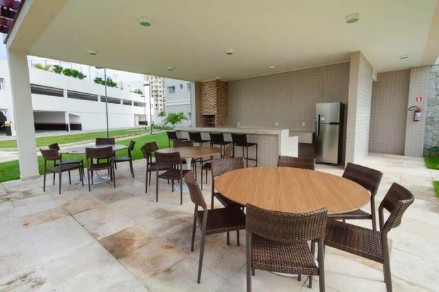 Jardim Valencia,96m² ,3 Quartos com 2 Suítes,02 Vaga de Garagem,Augusto Montenegro - Foto 5