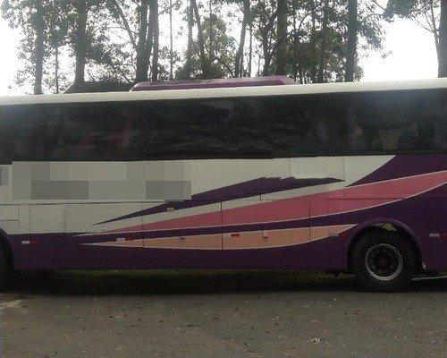 Ônibus Scania Buscar - Foto 3