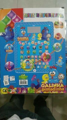 Tablet Inteligente Para Criança - Foto 3