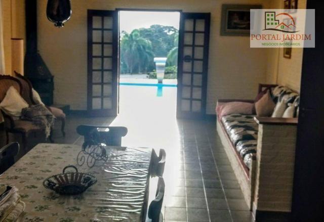 Chácara à venda por R$ 300.000 - Vitalino - Juquitiba/SP - Foto 8