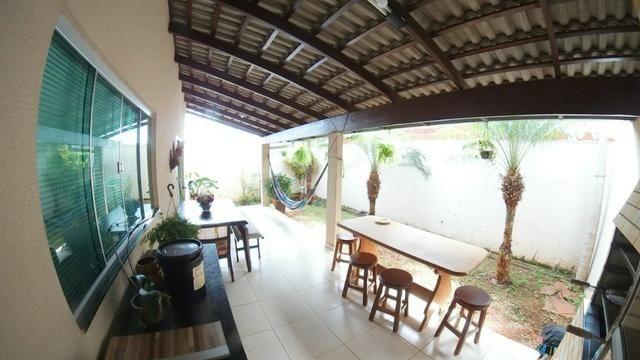 Cód. 5808 - Casa no Parque Brasília - Foto 19