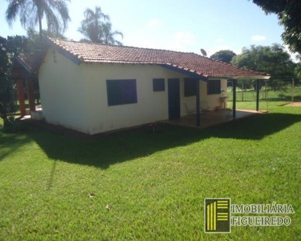 CHÁCARA SÃO BENEDITO DA CAPELINHA - Foto 4