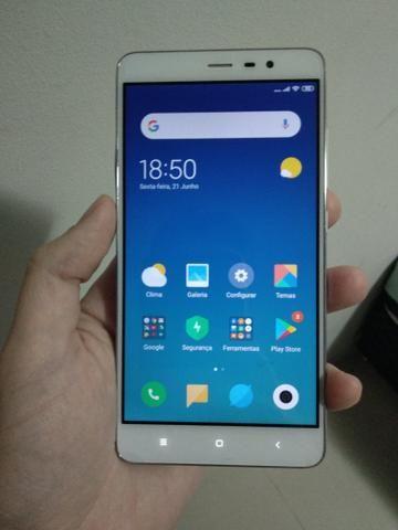 Celular Smartphone Xiaomi Redmi Note 3