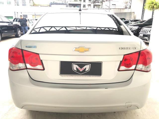 Gm - Chevrolet Cruze 1.8 LT 16V 2014/2015 Prata - Foto 6