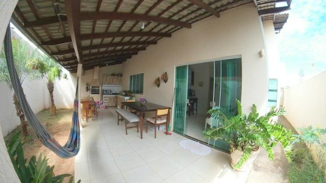 Cód. 5808 - Casa no Parque Brasília - Foto 5