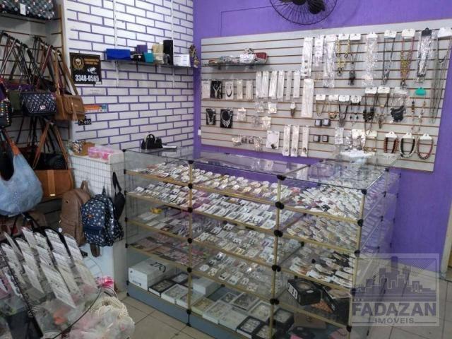 Loja de bijuterias, bolsas e acessórios femininos por r$ 49.000 - capão raso - curitiba/pr - Foto 2