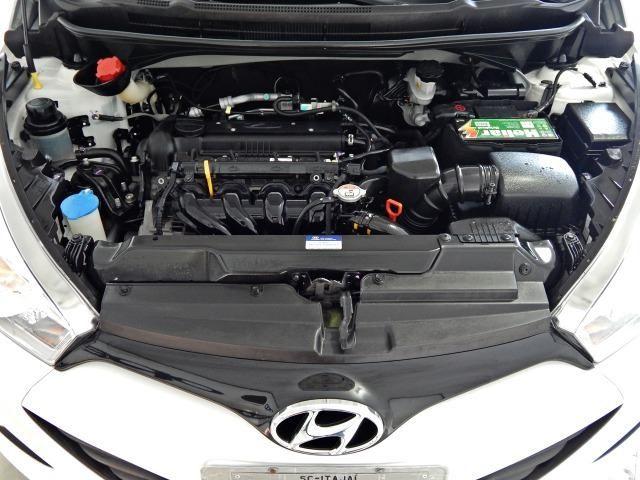 Hyundai Hb20 Premium 1.6 Flex Automático Único dono - Foto 10