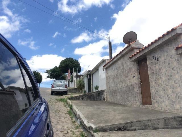 JT - Próximo da Upe, Imensa Casa em Garanhuns, 3 Quartos + Dependência - Foto 7