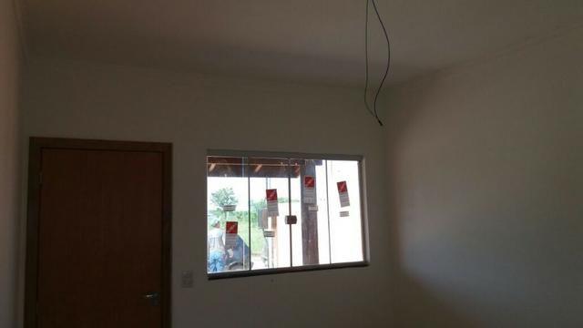 Condomínio São Jose - distrito industrial Cuiabá/ casas de 2 e 3/4 - Foto 4