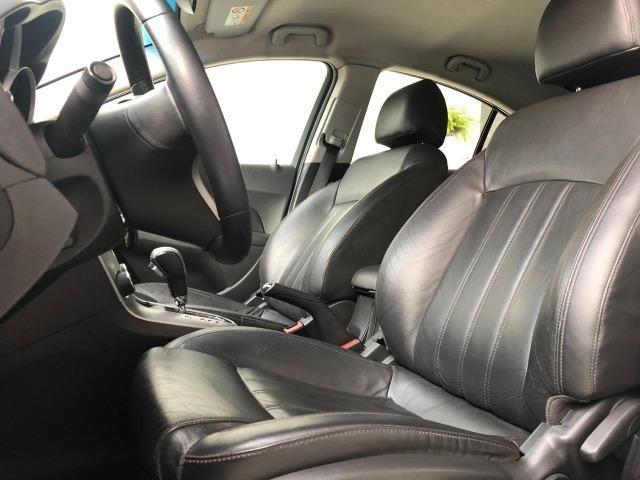 Gm - Chevrolet Cruze 1.8 LT 16V 2014/2015 Prata - Foto 7