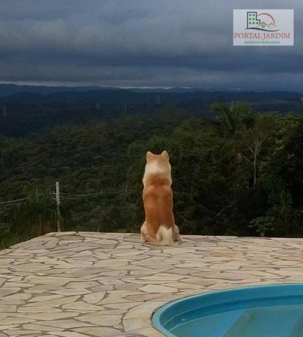 Chácara à venda por R$ 300.000 - Vitalino - Juquitiba/SP - Foto 11