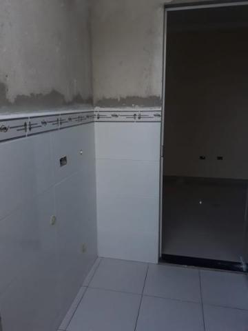 Casa para venda em curitiba, sitio cercado, 2 dormitórios, 1 banheiro, 1 vaga - Foto 12