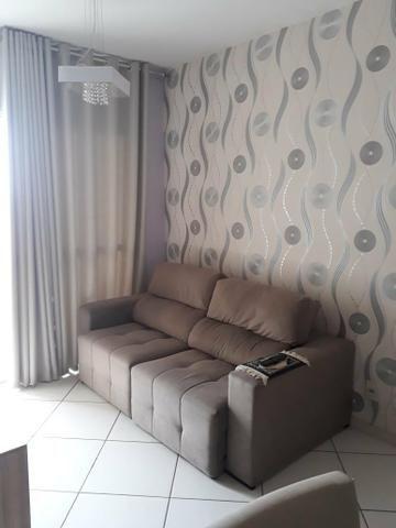 Vendo apartamento de três quartos com suítes em Morada - Foto 5