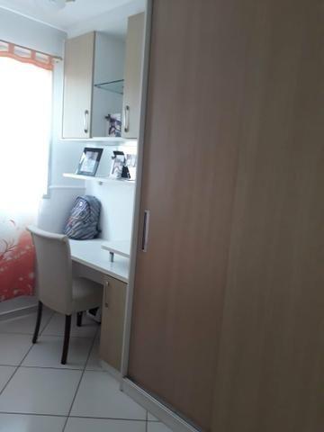Vendo apartamento de três quartos com suítes em Morada - Foto 12