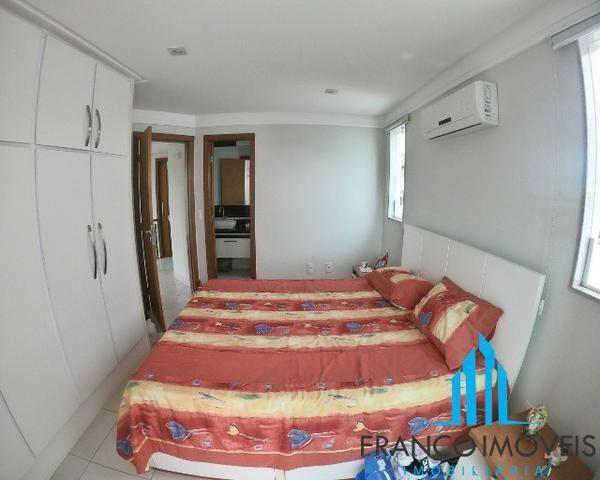 Duplex com 03 suites em Bairro nobre de Guarapari ( Fino Acabamento) - Foto 8