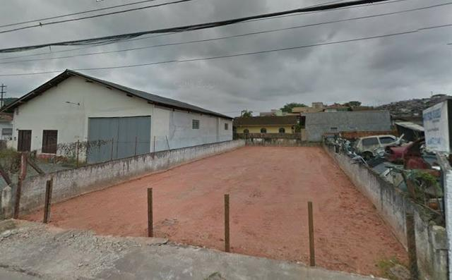 Locação de terreno Joinville-SC - Foto 2