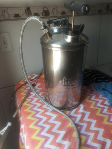 Ou erizador Guarany 8 litros - Foto 3