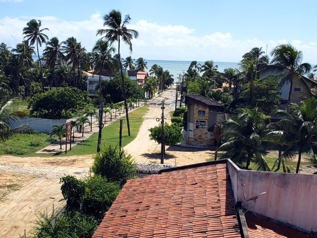 Apartamento mobiliado completo 2 quartos vista mar 100 mt do centro do cumbuco ce brasil - Foto 3