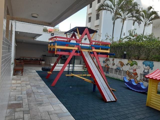 Apartamento com 3 suítes no centro de São Bernardo - Foto 15