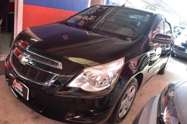Chevrolet cobalt 2013 1.8 sfi lt 8v flex 4p manual