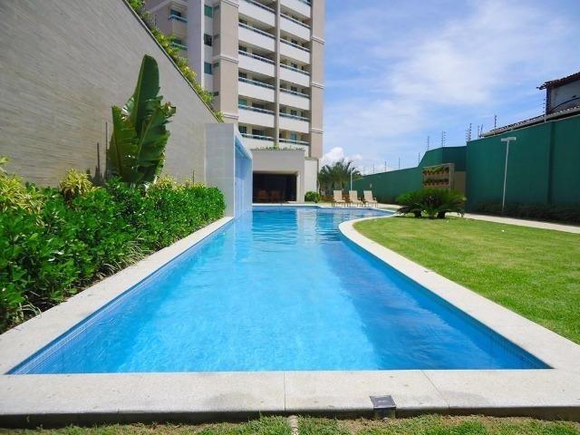 Apartamento no Luciano Cavalcante - 106m² - 3 Suítes - 3 Vagas(AP0645)