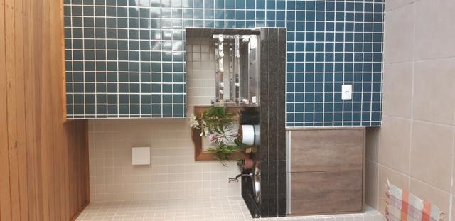 Apartamento com 3 suítes no centro de São Bernardo - Foto 20
