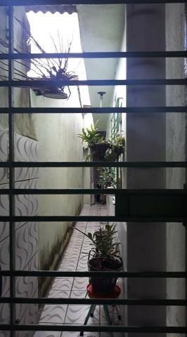 More a 15 Minutos De Boa Viagem! Casa Na Ur: 04 Ibura/ , 4 Qtos, Garagem - Foto 19