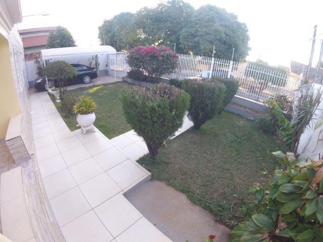 Casa ampla próximo da área militar - analisa troca bem de menor valor - Foto 2