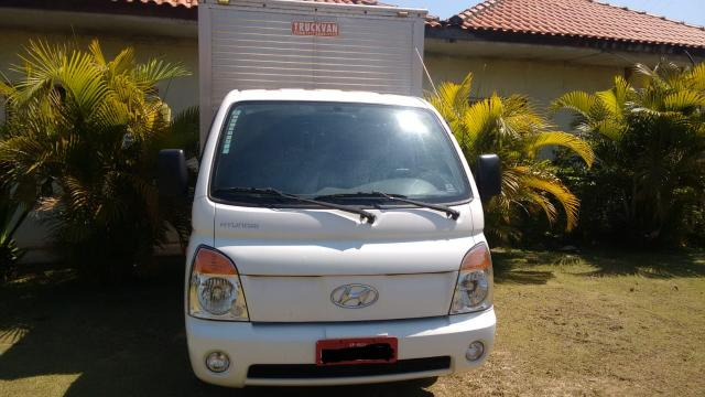 Hyundai HR 2011 baú - Foto 3