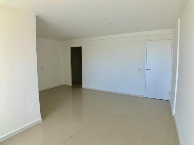 Apartamento no Luciano Cavalcante - 106m² - 3 Suítes - 3 Vagas(AP0645) - Foto 8