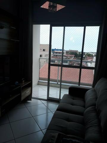Vendo apartamento de três quartos com suítes em Morada - Foto 14