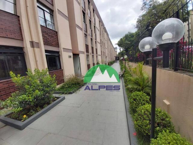 Lindo Lindo Apartamento no bairro Portão!!! - Foto 3