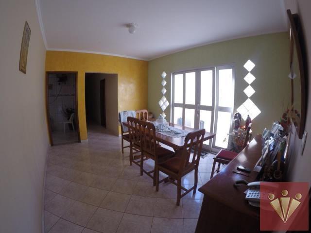 Casa com 3 dormitórios à venda por R$ 1.100.000 - Jardim Munhoz - Mogi Guaçu/SP - Foto 3